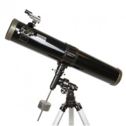 Byomic Spiegeltelescoop G 114/900 EQ-SKY