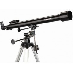 Celestron Power Seeker 60EQ Telescoop met Statief