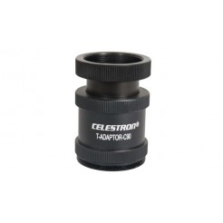 Celestron Telescope T-Adapter For MAC 1,25 Zwart