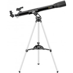 National Geographic 60/800 Lenzentelescoop AZ