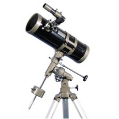 Byomic Spiegeltelescoop P 114/500 EQ-SKY